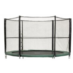 Filet de sécurité trampoline