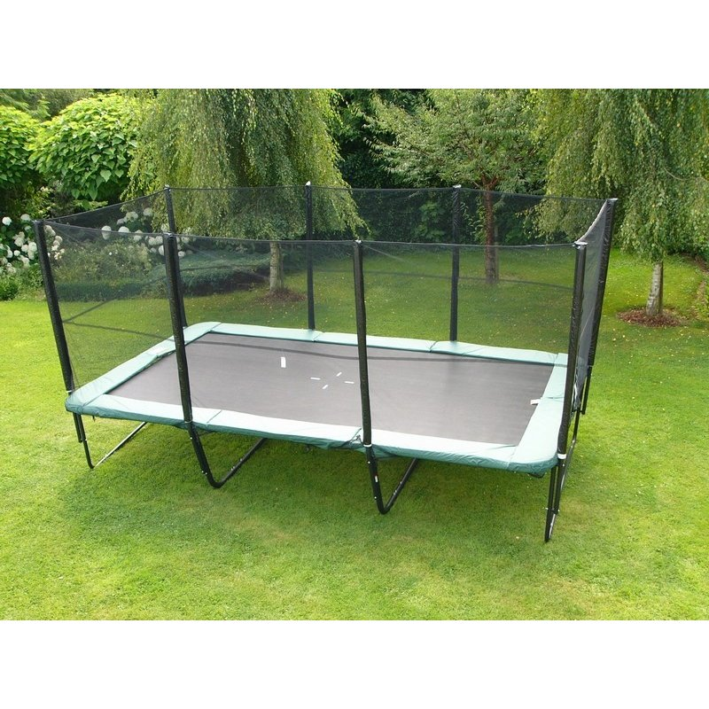 trampoline ultrafit. Black Bedroom Furniture Sets. Home Design Ideas