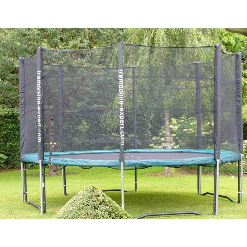 achat trampoline avis. Black Bedroom Furniture Sets. Home Design Ideas