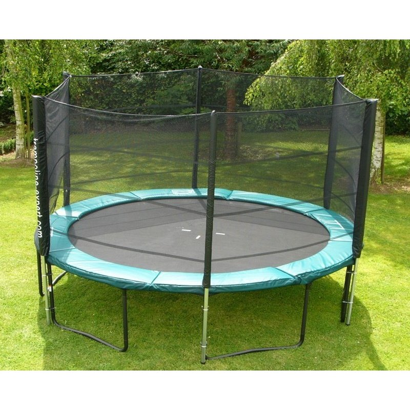filet pour trampoline. Black Bedroom Furniture Sets. Home Design Ideas